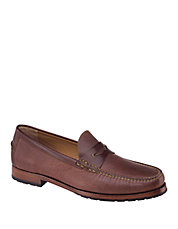 Rendon Leather Penny Loafers