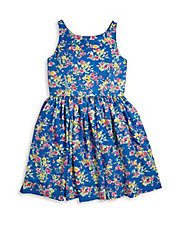 Little Girls&39 Dresses: Special Occasion &amp Sleeveless Dresses ...
