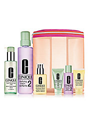 Great Skin Everywhere Set-For Dry Skin