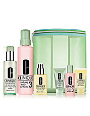 Great Skin Everywhere Set-Steps 3 and 4 for Oily Skin