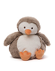 Chub Penguin Plush Toy