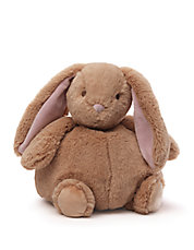 The Chub Bunny Stuffed Animal