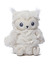 Greary Small Plush Owl