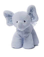 Bubbles the Elephant Small Stuffed Animal