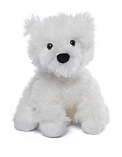 Skeeter Dog Stuffed Animal