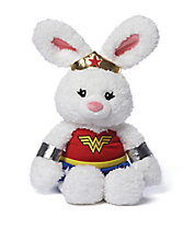 Wonder Woman Anya Bunny