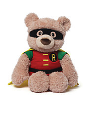 DC Comics Robin Bear