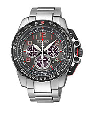 Prospex Aviator Solar Chronograph Watch