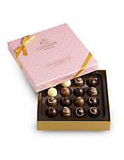 Mousse Meringue 16-Piece Gift Box