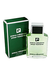 Pour Homme - 3.4 oz. After Shave