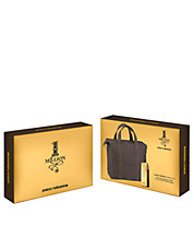1 Million Eau De Toilette Spray and Gift With Purchase Weekend Bag