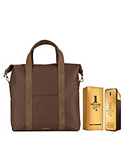 Two-Piece 1 Million Eau de Toilette Cologne Set