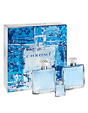 Chrome Iconic Gift Set