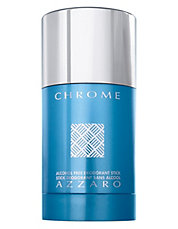 CHROME 75ml Deodorant