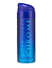 Chrome Body Spray- 5.1 oz