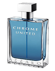 Chrome United 1.7 oz Eau de Toilette
