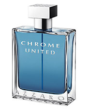 Chrome United 3.4 oz Eau de Toilette