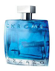 Chrome Eau de Toilette Limited Edition, 3.4oz