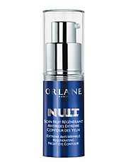 Extreme Line Reducing Night Care Eye Care Contour