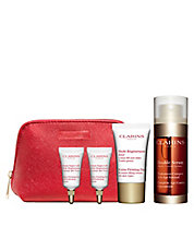 Double Serum Complete Age Control Set
