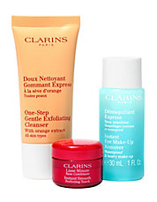 Your Gift with $75 Clarins Purchase
