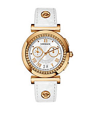 Ladies Vanity Watch