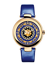 Ladies Mystique Foulard Watch