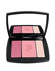 Blush and Go Trio Menage A Trois Compact