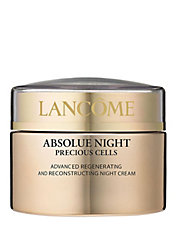 Absolue Precious Cells Advanced Regenerating And Reconstructing Night Cream