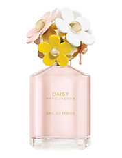 Daisy Eau So Fresh 2.5oz Eau de Toilette Spray