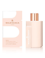 B.Balenciaga Skin Perfumed Body Lotion-6.7 oz