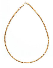 Swarovski Crystal Necklace- 16 In