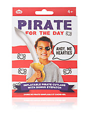 Pirate For The Day Set