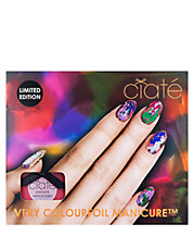Very Colorfoil Manicure Kit