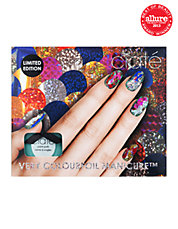 Very Colorfoil Manicure Kit - Kaleidoscopic Klash