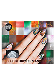 Very Colorfoil Manicure Kit - Wonderland