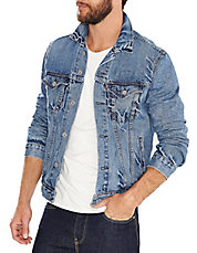 Spire Denim Jacket