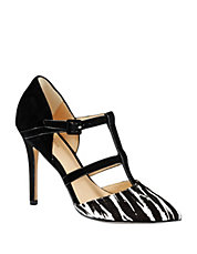 Pano Strappy Heels