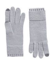 Knit Touch Gloves