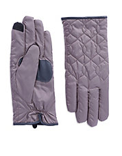 Quilted Touch Gloves