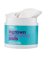 Ingrown Hair Eliminating Peeling Pads