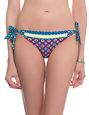 California Girl Side-Tie Bikini Bottom