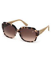 Desiree Square Sunglasses