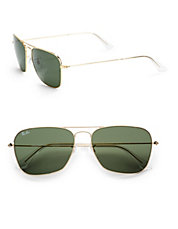 Caravan G-15 Aviator Sunglasses