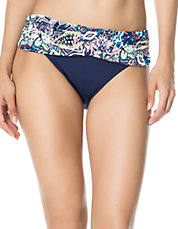 La Boheme Sarong Midster Swim Bottom