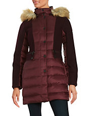 Canada Goose montebello parka outlet price - 1 MADISON | Coats | Women | Lord and Taylor