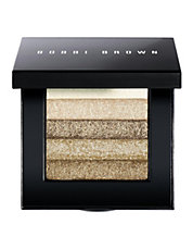 Beige Shimmer Brick Compact