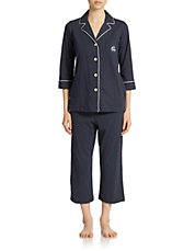 Windsor Pajama Set