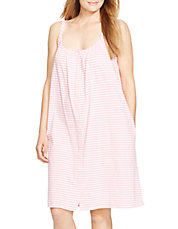 Priya Knits Short Nightgown
