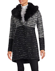 Fur & Faux-Fur | Coats | Women | Lord & Taylor